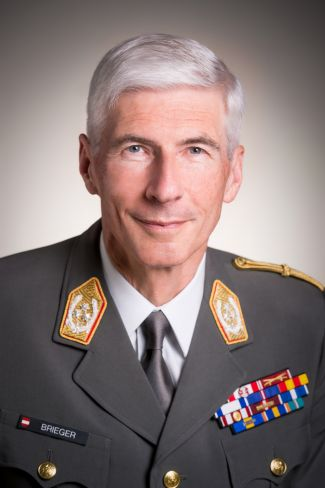General Brieger Robert