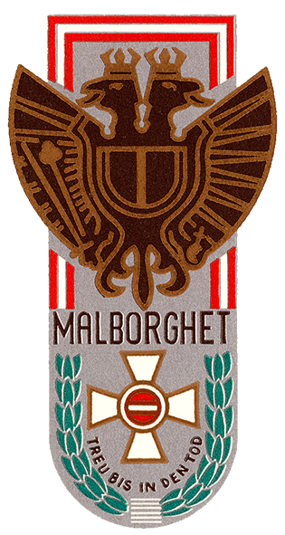 1970_Jahrgangswappen_Malborghet