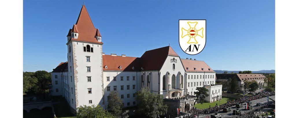 Burg mit Logo Vereinigung Alt-Neustadt