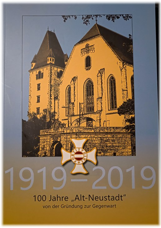 Buch 100 Jahre Alt Neustadt